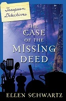 Case of the Missing Deed