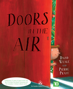 Final Cover - Doors in the Air