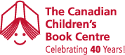 The Canadian Children's Book Centre logo