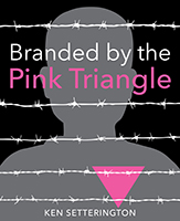 Branded by the Pink Triange