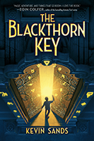 Summer Reading: Blackthorn Key