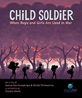 Summer Reading: Child Soldier