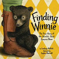 Summer Reading: Finding Winnie