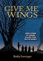 Summer Reading: Give Me Wings