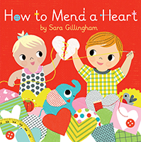 Summer Reading: How to Mend a Heart