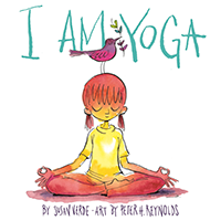 Summer Reading: I Am Yoga