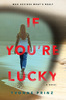 Summer Reading: If You're Lucky