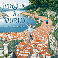 Summer Reading: Imagine a World