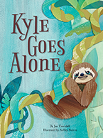 Summer Reading: Kyle Goes Alone