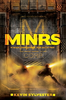 Summer Reading: MINRS