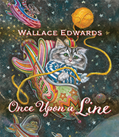 Summer Reading: Once Upon a Line
