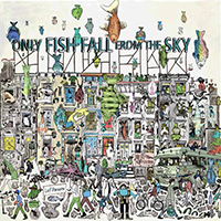 Summer Reading: Only Fish Fall From the Sky