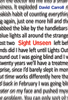 Summer Reading: Sight Unseen
