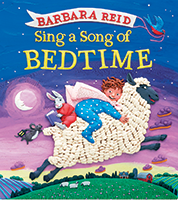 Summer Reading: Sing a Song of Bedtime
