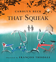 Summer Reading: That Squeak