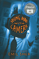 Summer Reading: Young Man with Camera