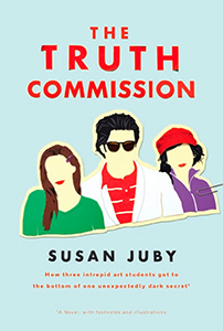 Truth Commission by Susan Juby