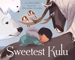 sweetest-kulu
