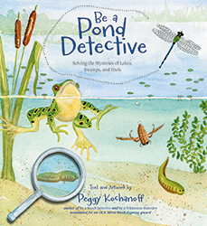 be-a-pond-detective