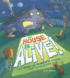 my-house-is-alive