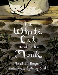 white-cat-and-the-monk