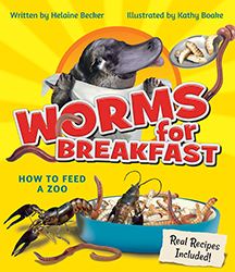 worms-for-breakfast