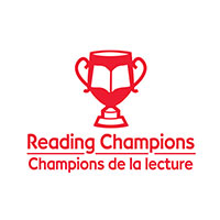 Scholastic Canada Celebrates 60th Anniversary with Read Champions Program