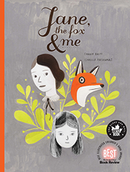 Jane, the Fox & Me