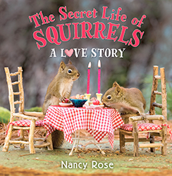 Secret Life of Squirrels - A Love Story
