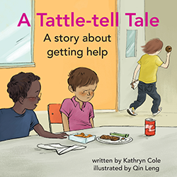 Tattle-tell Tale