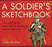 Soldiers Sketchbook