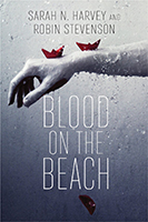 Blood on the Beach