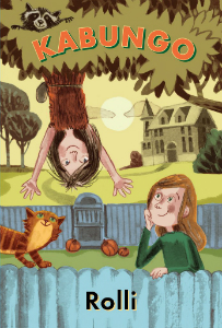 Joan Betty Stuchner – Oy Vey! – Funniest Children's Book Award Winner Announced