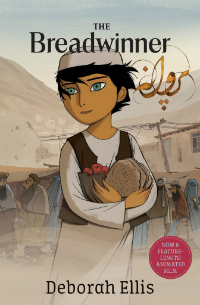 Animated Film Adaptation of Deborah Ellis's The Breadwinner to Debut at TIFF