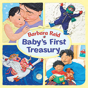 Baby's First Treasury