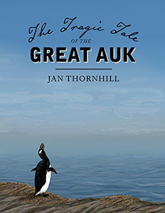 Tragic Tale of the Great Auk