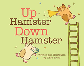 Up and Down Hamster