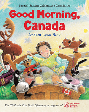 Good Morning, Canada small