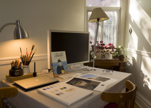 Katty's Workspace