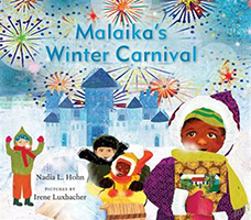 Malaika's Winter