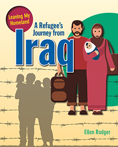 Refugee's Journey from Iraq