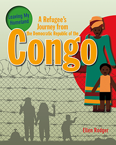 Refugee's Journey from the Democratic Republic of the Congo