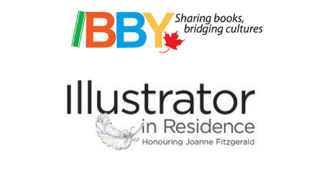 CALL FOR SUBMISSIONS: IBBY Canada 2018 Illustrator in Residence at Toronto Public Library