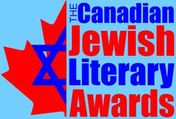 Canadian Jewish Literary Awards 2018 Winners
