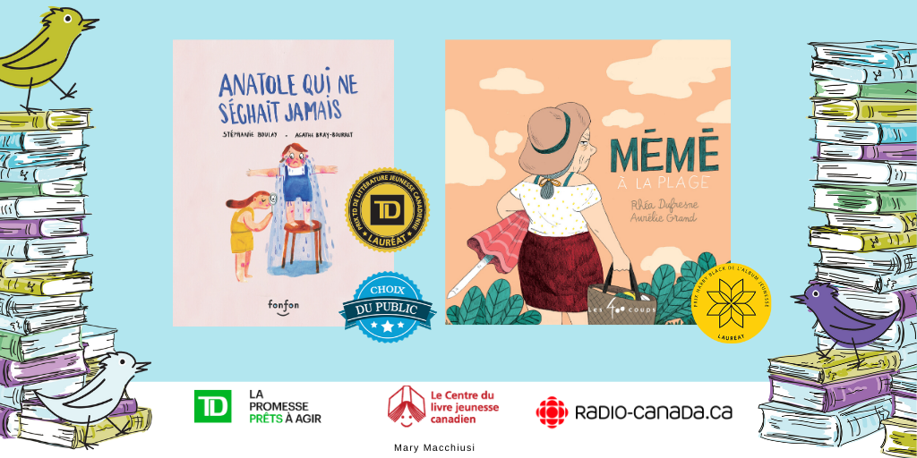 December 2019 Canadian Children S Book Centre