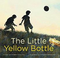 Little Yellow Bottle